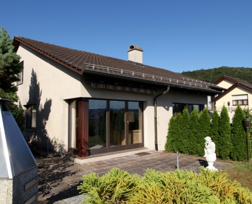 Verkauf Eigenheim Geroldswil Limmattal