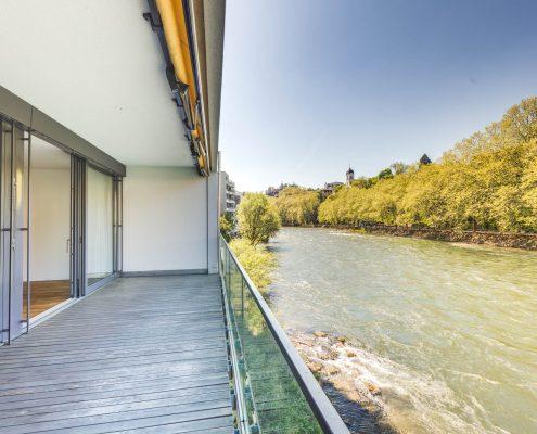 3.5-Zimmer-Wohnung, Sonnenbergstrasse 20 in Ennetbaden-11