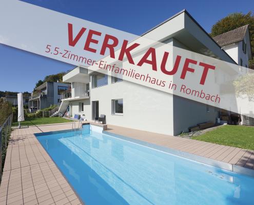 Einfamilienhaus-Rombach-Aarau-Küttingen