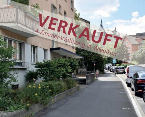 Verkauft-4-Zimmer-Wohnung-Wiedikon-Zürich