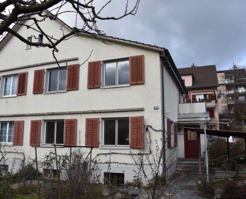 5.5-Zimmer-Einfamilienhaus-Zürich-Höngg